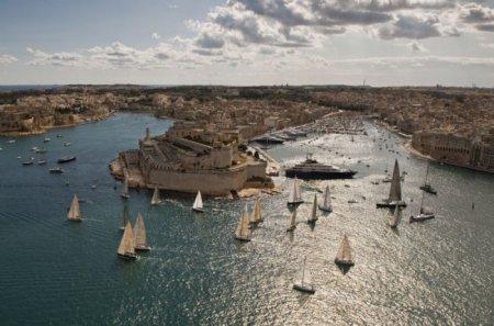 **Испания — великая яхтенная держава