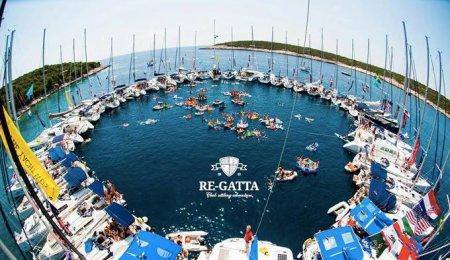 Re-Gatta — московское яхтенное агентство с изюминкой