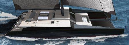 Sunreef Yachts – ультрасовременный парусный катамаран