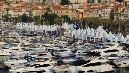 Яхтенный фестиваль в Каннах: итоги