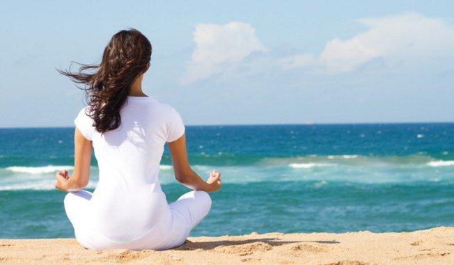 Болстеры для йоги практика