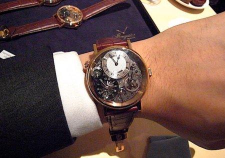 Мужские наручные часы - стиль в каждой детали