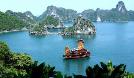 Вьетнам из Иркутска – актуальные горящие туры для себя и близких