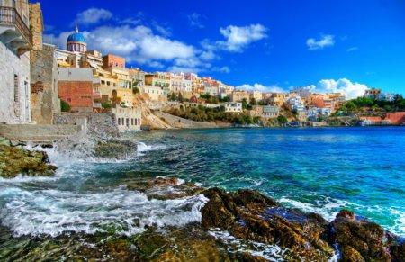 Кипр – престижный туристический курорт