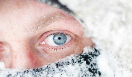Обморожение: определение, стадии, доврачебная помощь