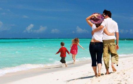 Проведение отпуска в Турции со всей семьей