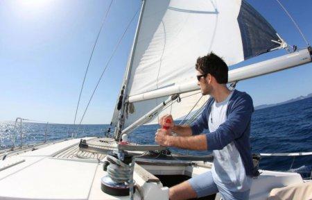 Чартеры на яхтах – самые популярные направления среди россиян