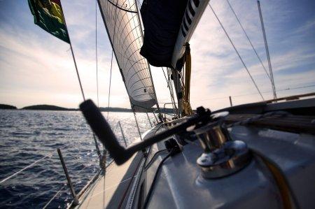 Советы по выбору морской GPS-системы